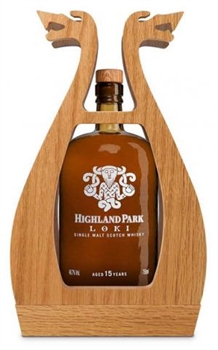 Highland Park Loki 15 Ans Scotch Single Malt