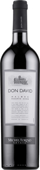 Don David Malbec Reserva