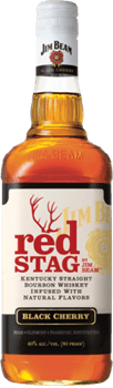 Jim Beam Red Stag Kentucky Straight Bourbon