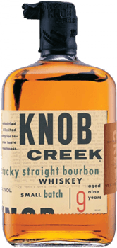 Knob Creek 9 Ans Kentucky Bourbon